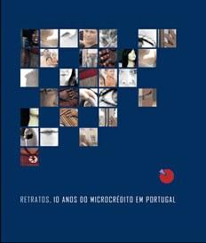 10 Anos do Microcrédito em Portugal