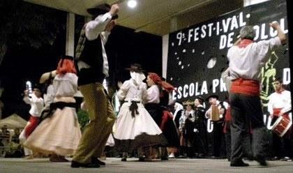 10.º Festival de Folclore de Rio Tinto