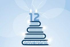 12.º Aniversário da Biblioteca Municipal Ferreira de Castro
