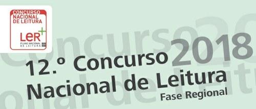 12.º Concurso Nacional de Leitura – Final Concelhia - Prova Municipal