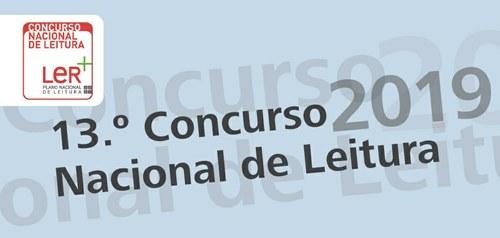 13.º Concurso Nacional de Leitura – Final Municipal