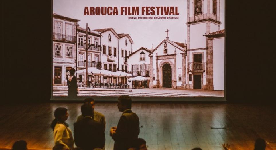 16.º Arouca Film Festival