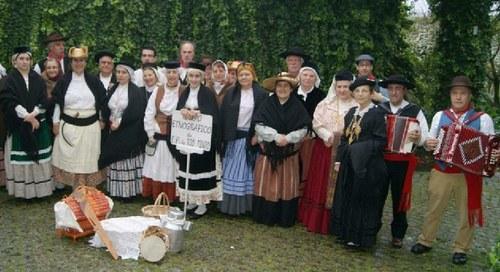 17º Festival de Folclore de Rio Tinto