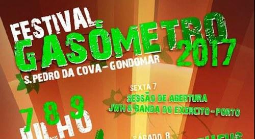 18º Festival Gasómetro 2017