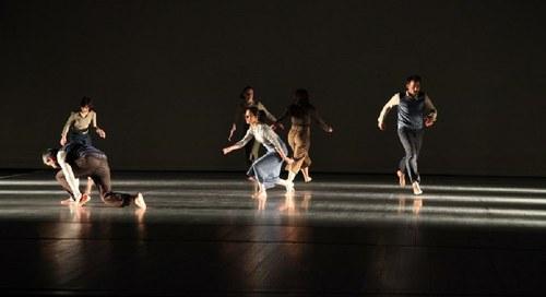 19ª Mostra da Escola de Dança do Centro Municipal de Juventude