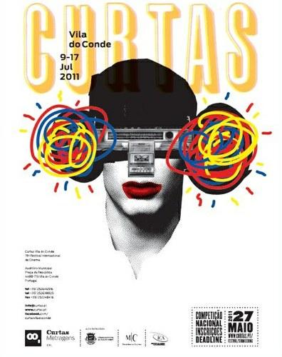 19º Curtas Vila do Conde - Festival Internacional de Cinema