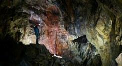 1º Encontro Fotográfico em Cavidades Artificiais