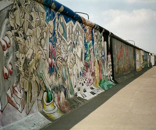 20 Anos sem Muro
