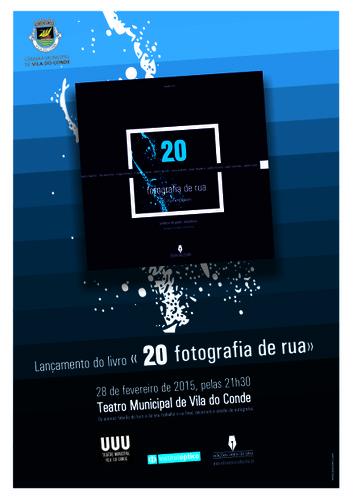 20 Fotografia de Rua