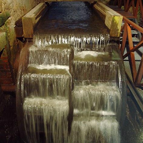 Água: cultura e património