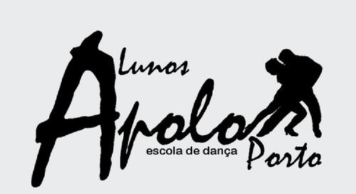 """""""Dança pelo Mundo"""" – Apolo Porto"""