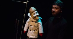 Frankenstein – Jangada Teatro