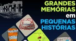 Grandes Memórias em Pequenas Histórias