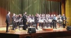 """""""Orquestra Ligeira da Banda de Música de Moreira – OLB3M"""