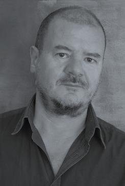 """""""pensar a Escrita"""" com o escritor Rui Cardoso Martins"""
