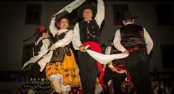 36.º Festival Internacional de Folclore de Arouca