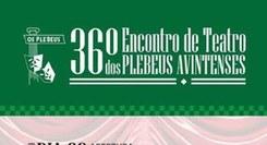 36º Encontro de Teatro dos Plebeus Avintenses