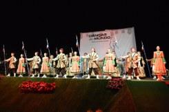 39º Danças do Mundo