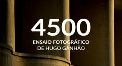 4500 - Ensaio Fotográfico de Hugo Ganhão