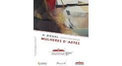 4ª Bienal Internacional Mulheres d'Artes
