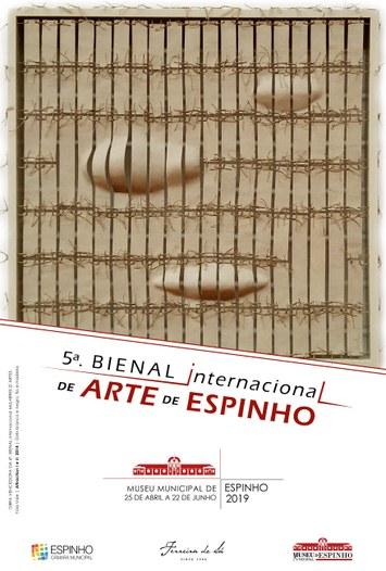 5.ª Bienal Internacional de Arte de Espinho