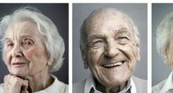 A Beleza do Envelhecimento