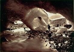 A ideia de paisagem na Coleção Nacional de Fotografia