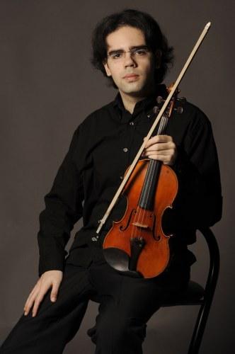 A Música Tradicional no Repertório para Violino e Piano