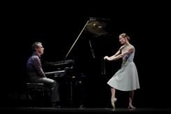 A Perna Esquerda de Tchaikovski