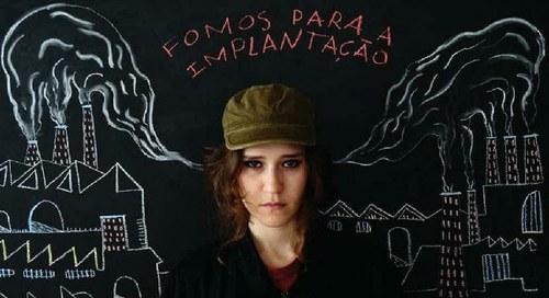 A tecedeira que lia Zola / Teatro Experimental do Porto (TEP)
