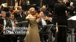 Zofia Wóycicka & Olga Vasilieva