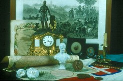 A vida e morte do Rei Carlos Alberto de Sabóia