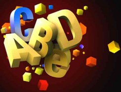 ABC das Cores