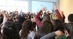 Academia de Música de Vilar do Paraíso / Vozzzzzzzzzz!