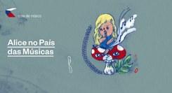 Alice no País das Músicas