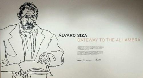 Álvaro Siza Vieira: Visões da Alhambra