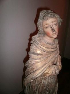PEDRAS QUE FALAM - O Mosteiro de S. Salvador de Moreira