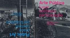 Apresentação das Atas da Conferência Internacional De Arte Pública (23 e 24 de outubro de 2015)