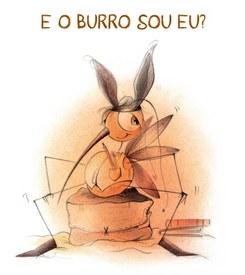 Apresentação do livro «E o burro sou eu?» de Henrique Pereira