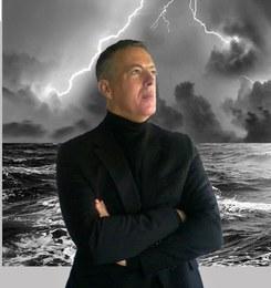 Apresentação do livro «Turbulências» de Armindo Pina