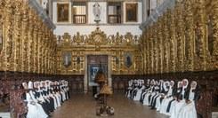 Arouca, História de um Mosteiro: Recriação Histórica