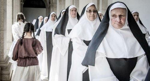 Arouca. História de um Mosteiro 2019