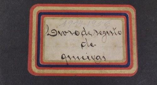 Arquivo Histórico - Difusão e Promoção da História Local