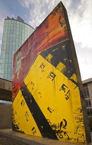 Arte Urbana na Maia