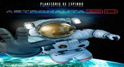 Astronauta (3D)