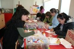 Atelier de Iniciação à Pintura