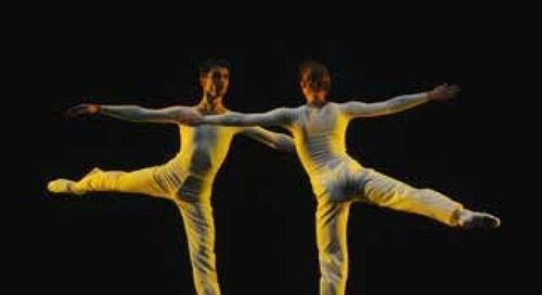 Ballet de l'Opéra de Lyon/ Lucinda Childs & Trisha Brown