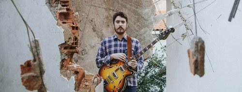Frederico Heliodoro Quarteto