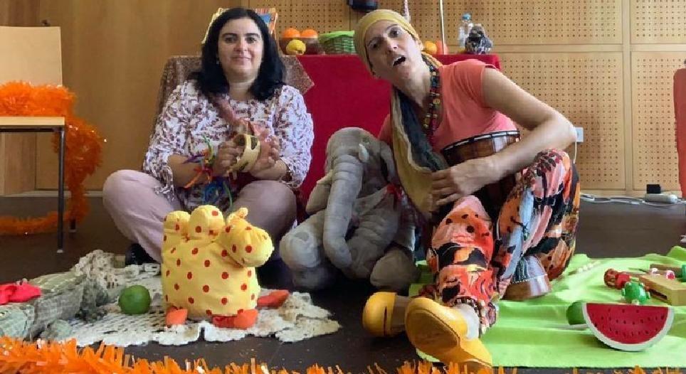 Histórias da Vida em Dó Maior | Ana Esteves e Lúcia Barbosa