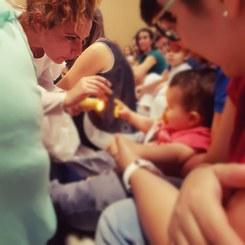 Bebéteca | Trilogia